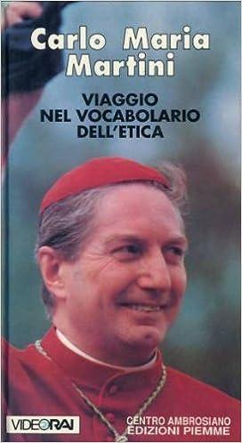 etica vocabolario