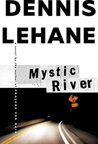 book cover of Mystic River