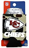 Best Chief Bottle Coozies - KANASAS CITY CHIEFS CAMO CAN KADDY KOOZIE COOZIE Review