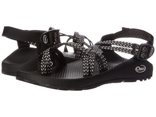 Chaco(チャコ) レディース 女性用 シューズ 靴 サンダル ZX/2(R) Classic - Boost Black [並行輸入品]