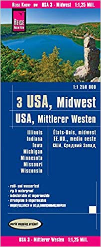 USA Midwest