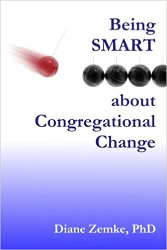 Image result for being smart about congregational change