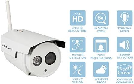 Foscam Fi9803p Video Surveillance Elektronik