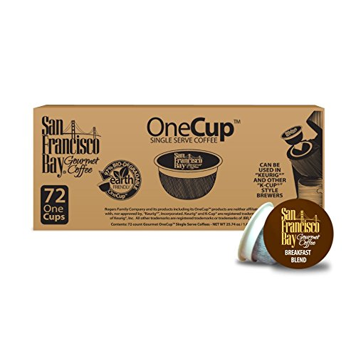 San Francisco Bay Breakfast Coffees product image