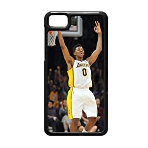 Generic High Quality Phone Cases For Children Printing With Nick Young For Blackberry Z10 Choose Design 3