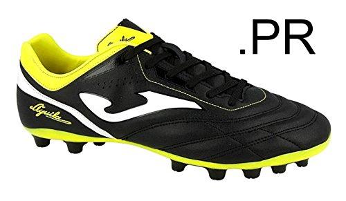 見積りこしょうロンドンJoma Aguis _ 711 _ PR scarpe Calcio Aguila 711 RICAMBIO Nero