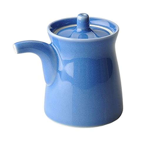 Hakusan pottery G type Soy sauce bottle Size S