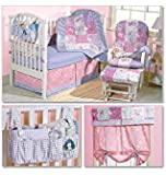 McCall's Patterns M4855 Baby Room Essentials, One Size Only