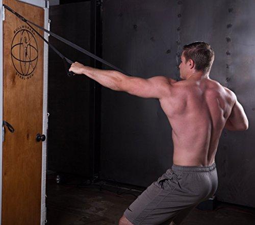 Bull Worker Exercises: Iso-Motion© Movement Performance