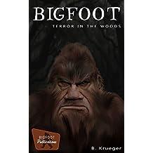 Bigfoot, Terror in the Woods