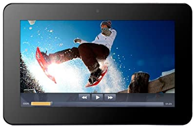 Viewsonic ViewPad V10S_1BNA0US3_01 10.1-Inch 16 GB Tablet (Black/Silver)