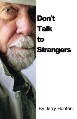 Don't Talk to Strangers pdf