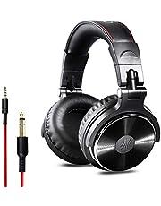 uffie OneOdio Over Ear Cuffie chiuse da Studio Back DJ per monitoraggio, cuffie prive di isolamento, cuffie con isolamento acustico