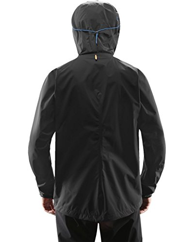 Haglofs L.I.M III Gore-TEX Jacket - AW18 - Small - Black by Haglofs (Image #4)