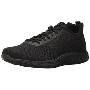 Reebok Men's Print Prime Ultk Running Shoe, Coal/Black, 10 M US