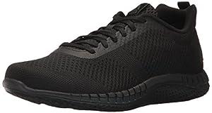 Reebok Men's Print Prime Ultk Running Shoe, coal/black, 11 M US