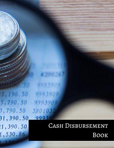 Download Cash Disbursement Book PDF