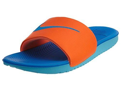 Nike Kids' Kawa Slide Sandal Pre/Grade School Sandals  - 13.