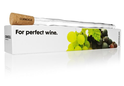 wine icicle cooler - 1