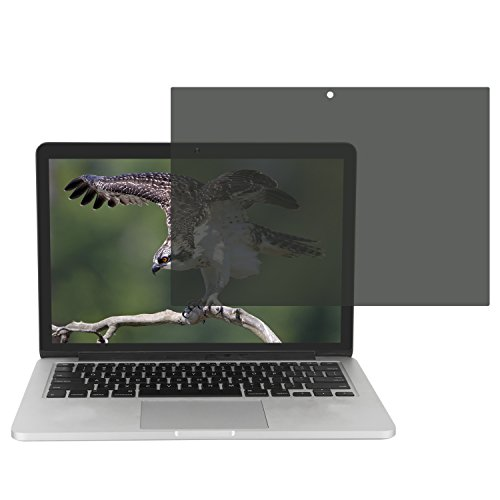 Mosiso Privacy Filter MacBook Display