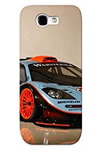 Galaxy Note 2 Case Bumper Tpu Skin Cover For 1997 Mclarenlongtail Race Racing F1da Accessories wangjiang maoyi
