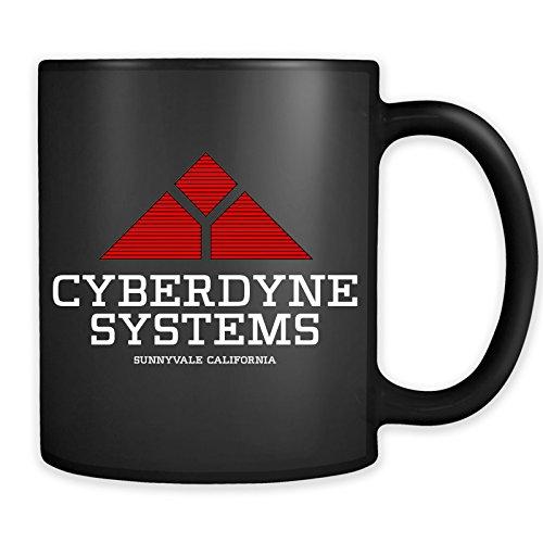 (Cyberdyne Systems Mug - Great Fan Coffee Cup)