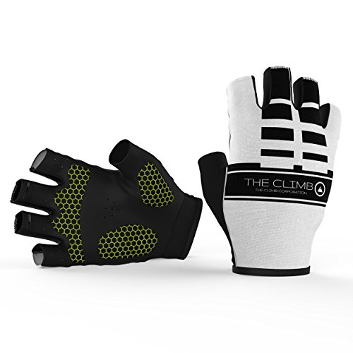 Shock Absorption Glove Gloves - 2
