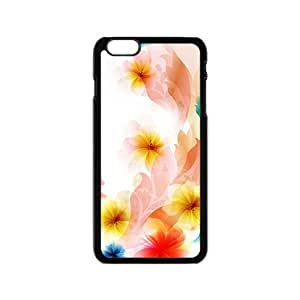 Dreamy Flower Phone Case for Iphone 6