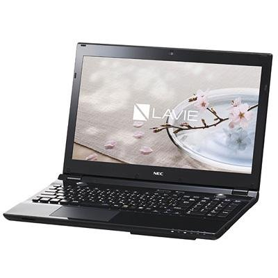 NEC LAVIE Note Standard NS350 DAB PC-NS350DABの商品画像