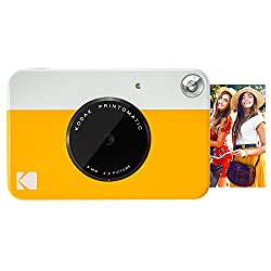 Image of the product Kodak PRINTOMATIC Digital that is listed on the catalogue brand of KODAK. It is scored with a 4.5 over 5.