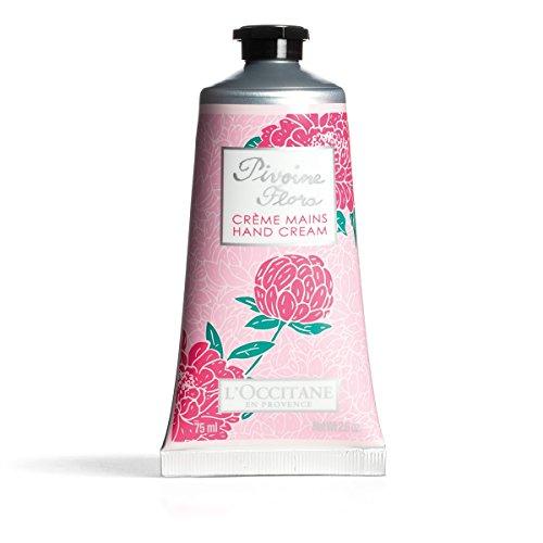 L Occitane Pivoine Flora Hand Cream - 1