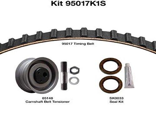 Dayco 95017K1S Timing Belt Kit