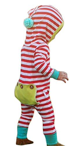 baby-boys-girls-long-sleeve-striped-hooded-romper-jumpsuit-outfits-playsuit-size-0-6-months-70-red