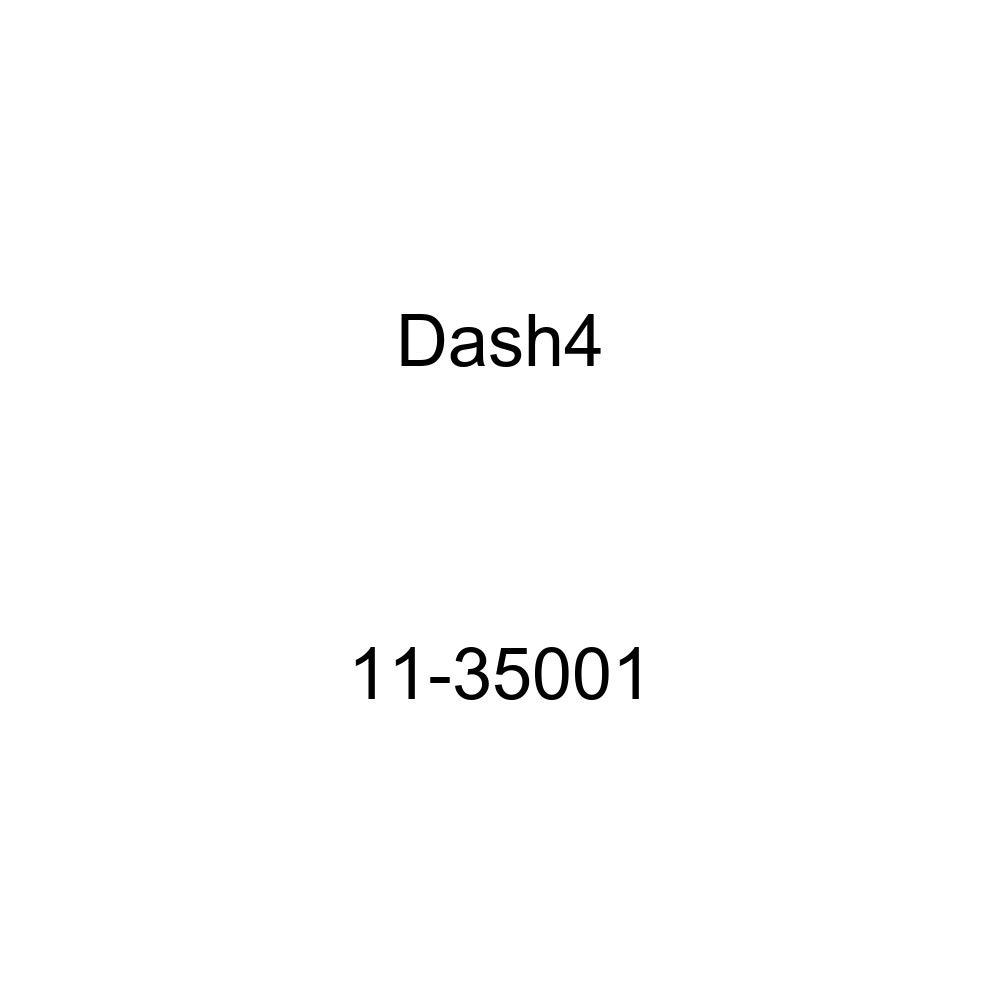Dash4 11-35001 Rear Drum