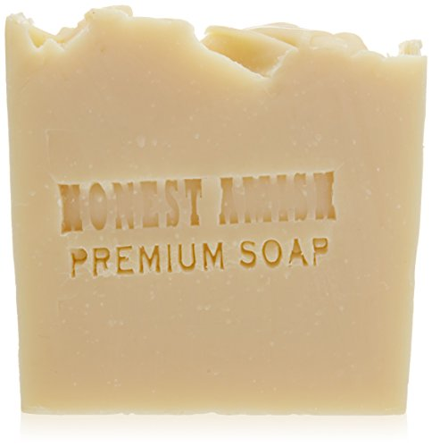 Honest Amish Clove Soap Bar product image