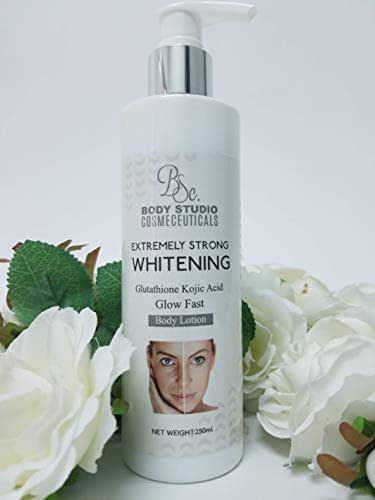 5% Arbutin Lactic Glycolic Skin Whitening Cream