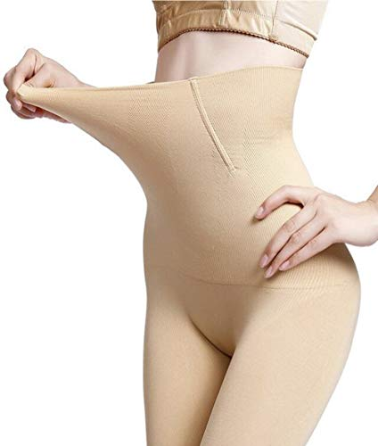 AIMILIA Body Shaper for Women Tummy Control Shapewear Shorts Thigh Slimmer Stomach Bodysuit High Waisted Panty ()