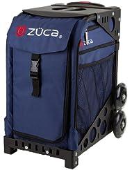 Zuca Midnight Navy Sport Insert Bag with Frame