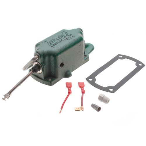 Case and Switch for M53 and M57 Sump Pumps by Zoeller
