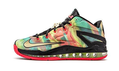 Nike Max Lebron 11 Lågt E - Oss 9