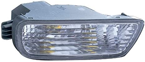 DEPO 312-1638L-AS Replacement Driver Side Turn Signal Light This product is an aftermarket product. It is not created or sold by the OE car company