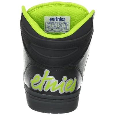 etnies Women's Uptown 2.0 SMU Skate Shoe | Skateboarding