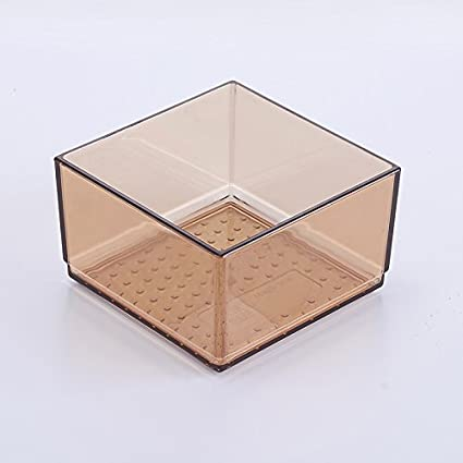 Organizador/cajón ampliable divisores de cubertería, Cajón caja de almacenamiento junta de partición partición