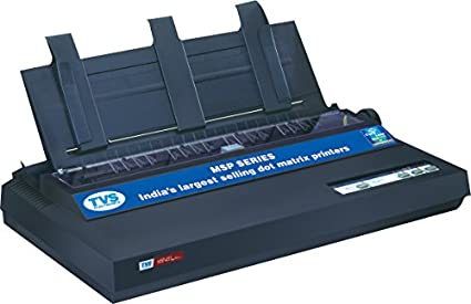 TVS MSP 455 XL CLASSIC PRINTER DRIVERS FOR WINDOWS DOWNLOAD