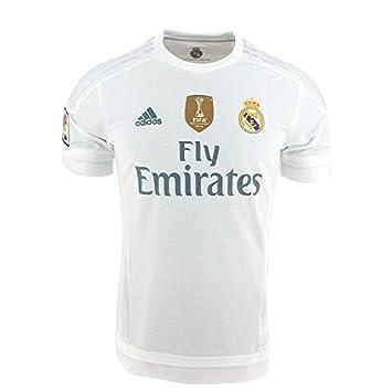 Camisetas del rela madrid amazon precio