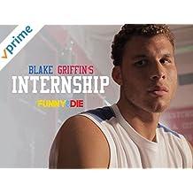 Blake Griffin's Internship