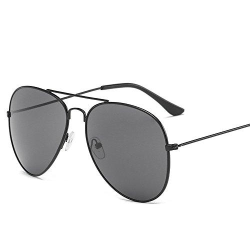 soleil soleil métal de crapaud de et soleil de rond Quatre personnalité mode 6 en loisirs de lunettes lunettes Lunettes de Miroir de de Shop pêche Eqv061wxB