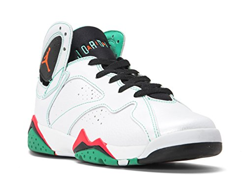 Air Jordan 7 Retro 30th GG - 7Y ''Verde'' - 705417 138 by NIKE
