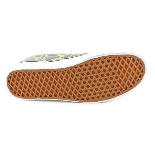 Camo Sneaker Van Van Donna Vans Doren Doren 4TqxwcEEYP