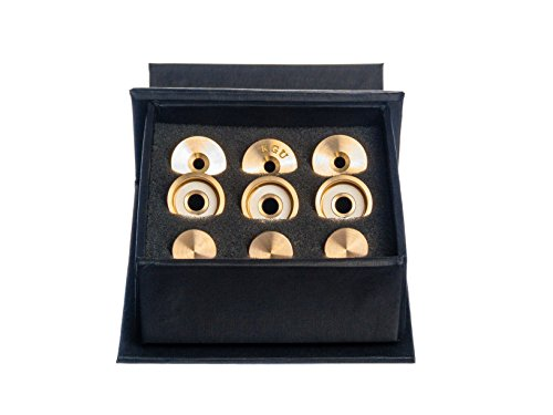 gold trim kit trumpet - 2